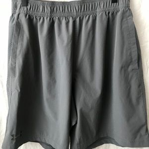 Under Armour Men's Athletic Shorts